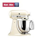 KitchenAid - Artisan Köksmaskin 4,8 L Creme