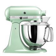 KitchenAid - Artisan Köksmaskin 4,8 L + tillbehör Pistage